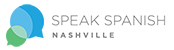 Speak Spanish Nashville Logo